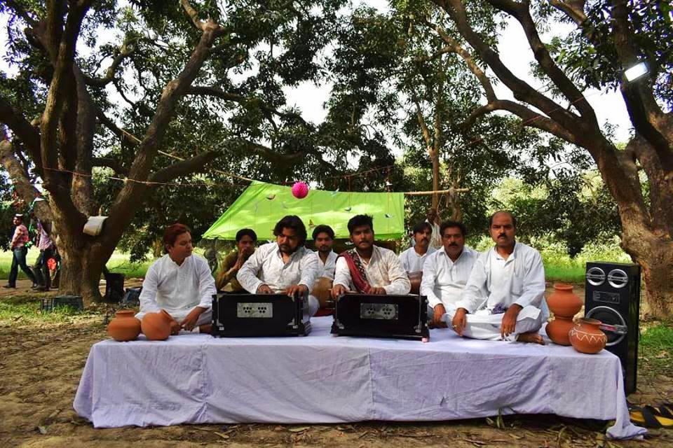 Uttar Pradesh Mango Festival