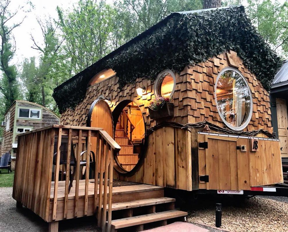 The Most Unique and Interesting Accommodations in Colorado