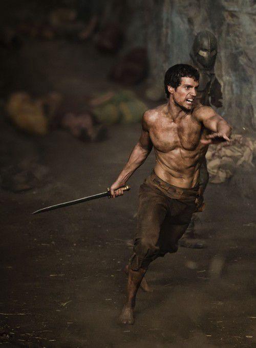The Greek Mythical Hero Theseus