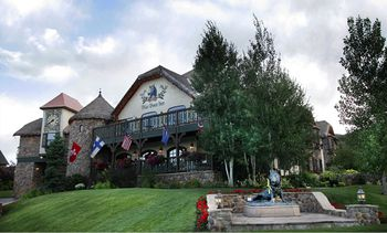 Hotels Near Mims Corp Ranch
