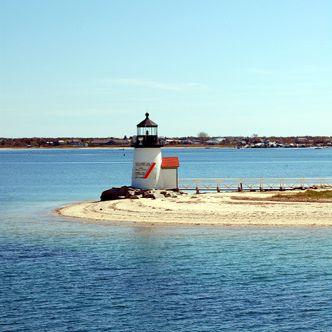 Brant Point Light Nantucket Photo