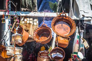 Tijuana market