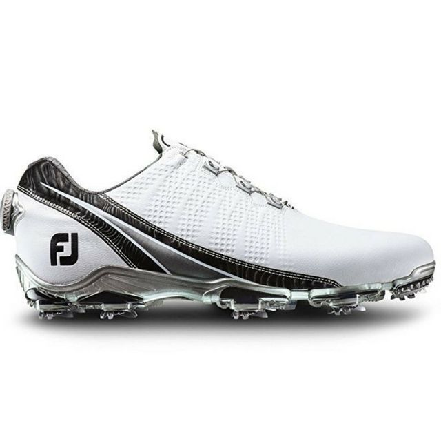e5bedd39a6b Best Boa Golf Footwear  FootJoy DNA Boa Cleated Golf Shoes