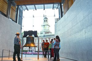 Liberty Bell Center Philadelphia