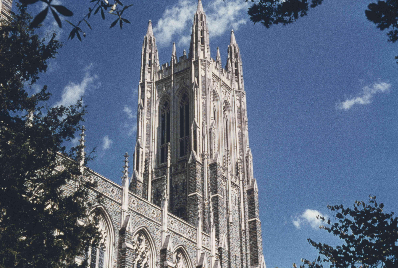 Duke University, North Carolina
