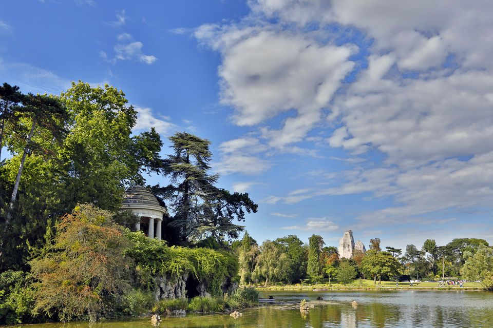 A Complete Guide to the Bois de Vincennes Park Near Paris