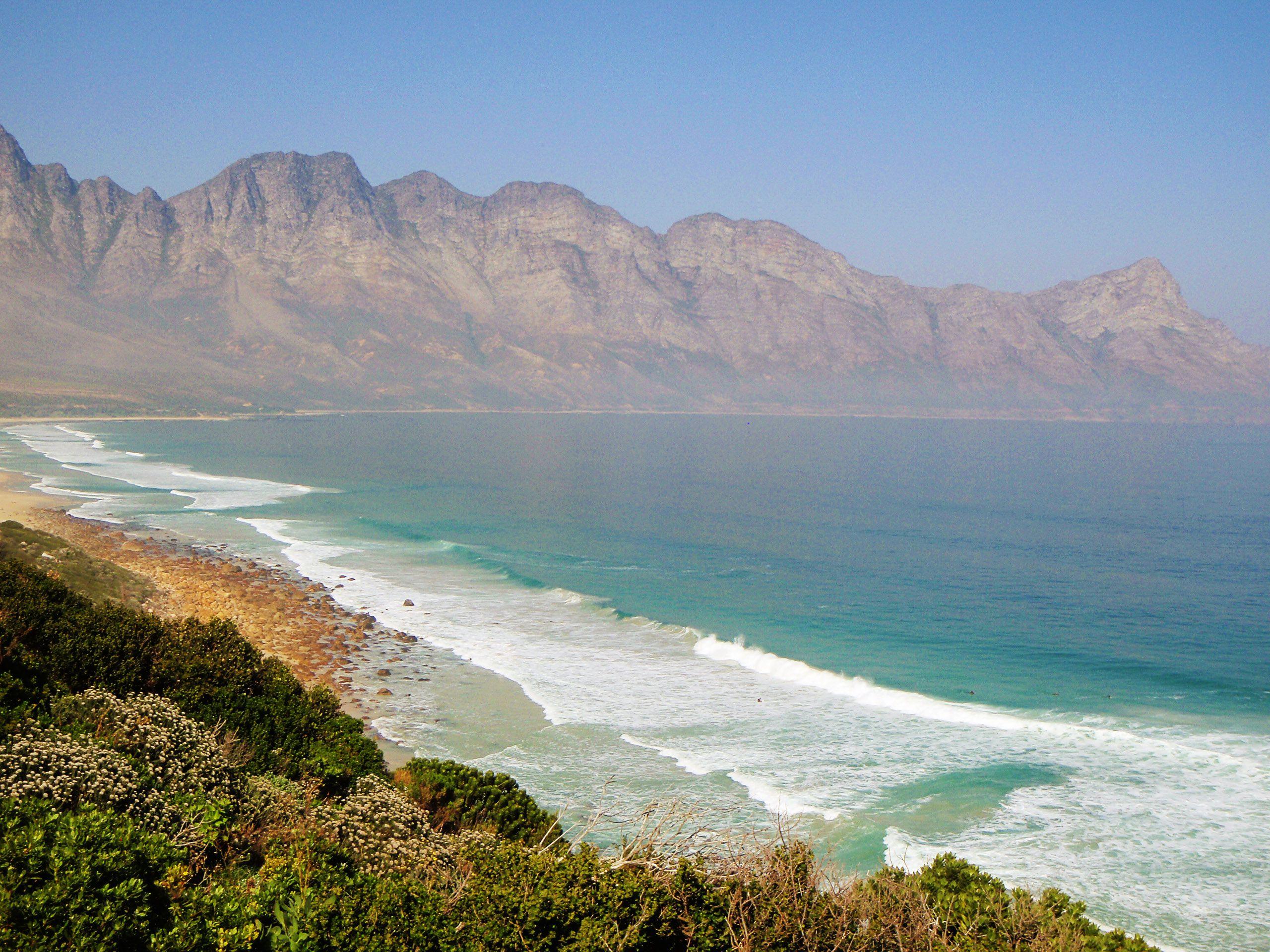 Cabo Occidental