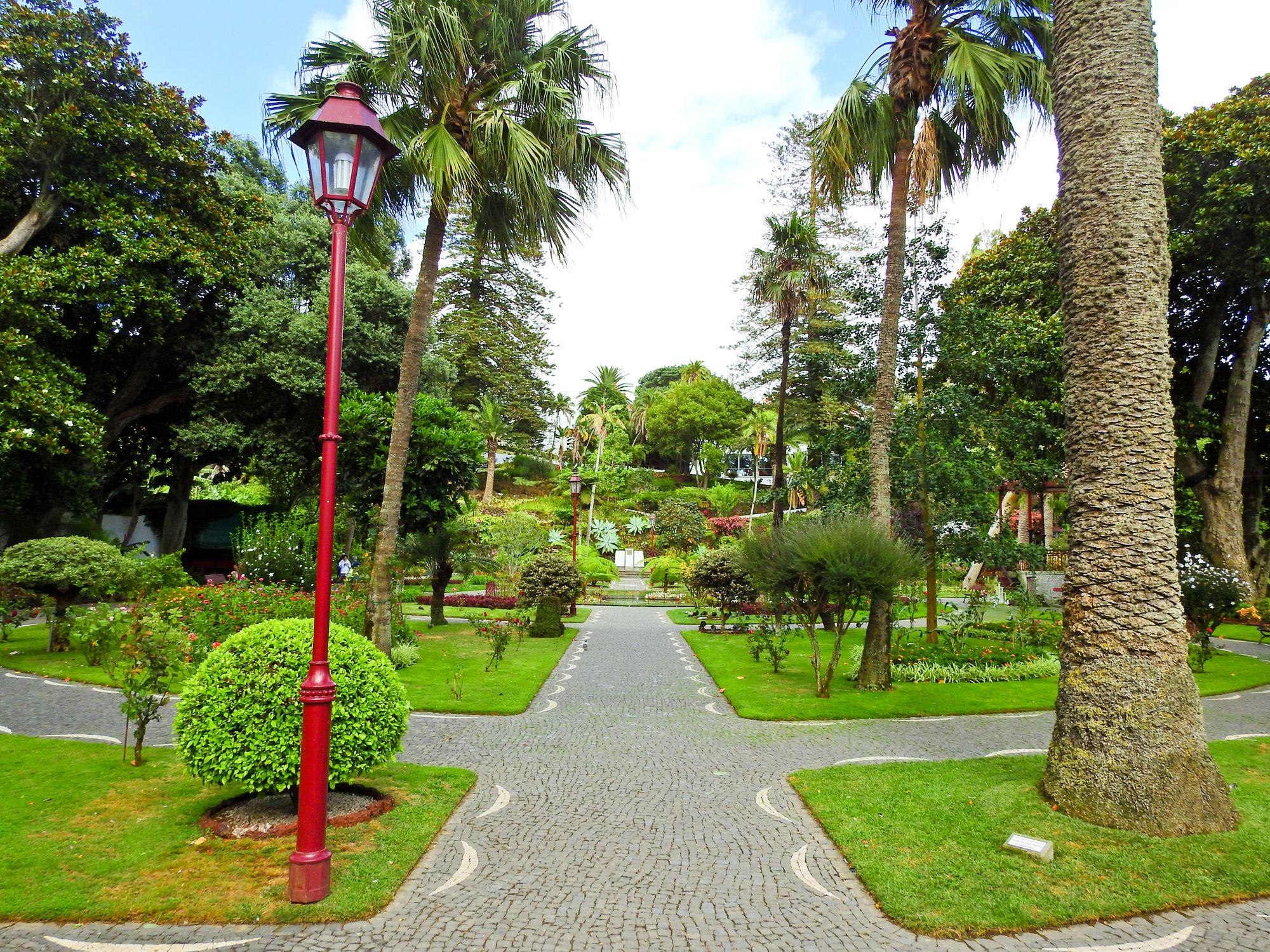 Garden Duque da Terceira