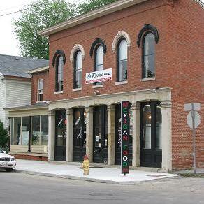 Restaurant in New Albany
