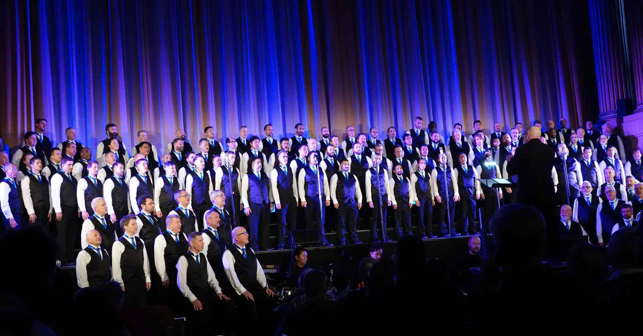 San Francisco Gay Men's Chorus