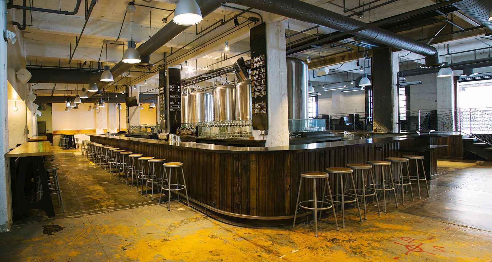 The Best Brewery Tours in Los Angeles