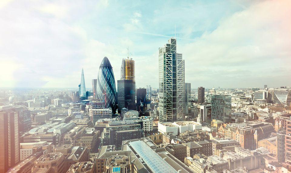 london high view