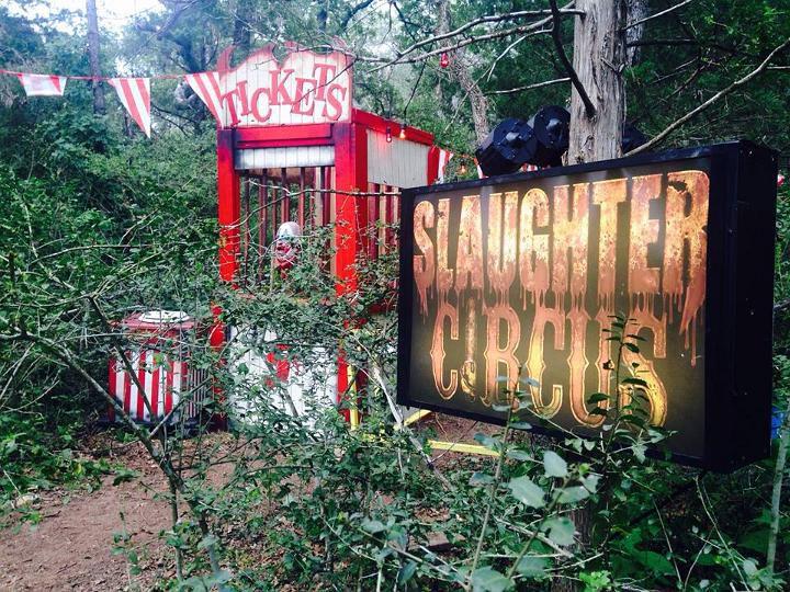 Wicked Halloween Park