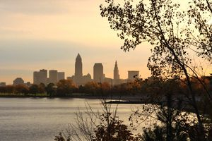 best time to visit cleveland