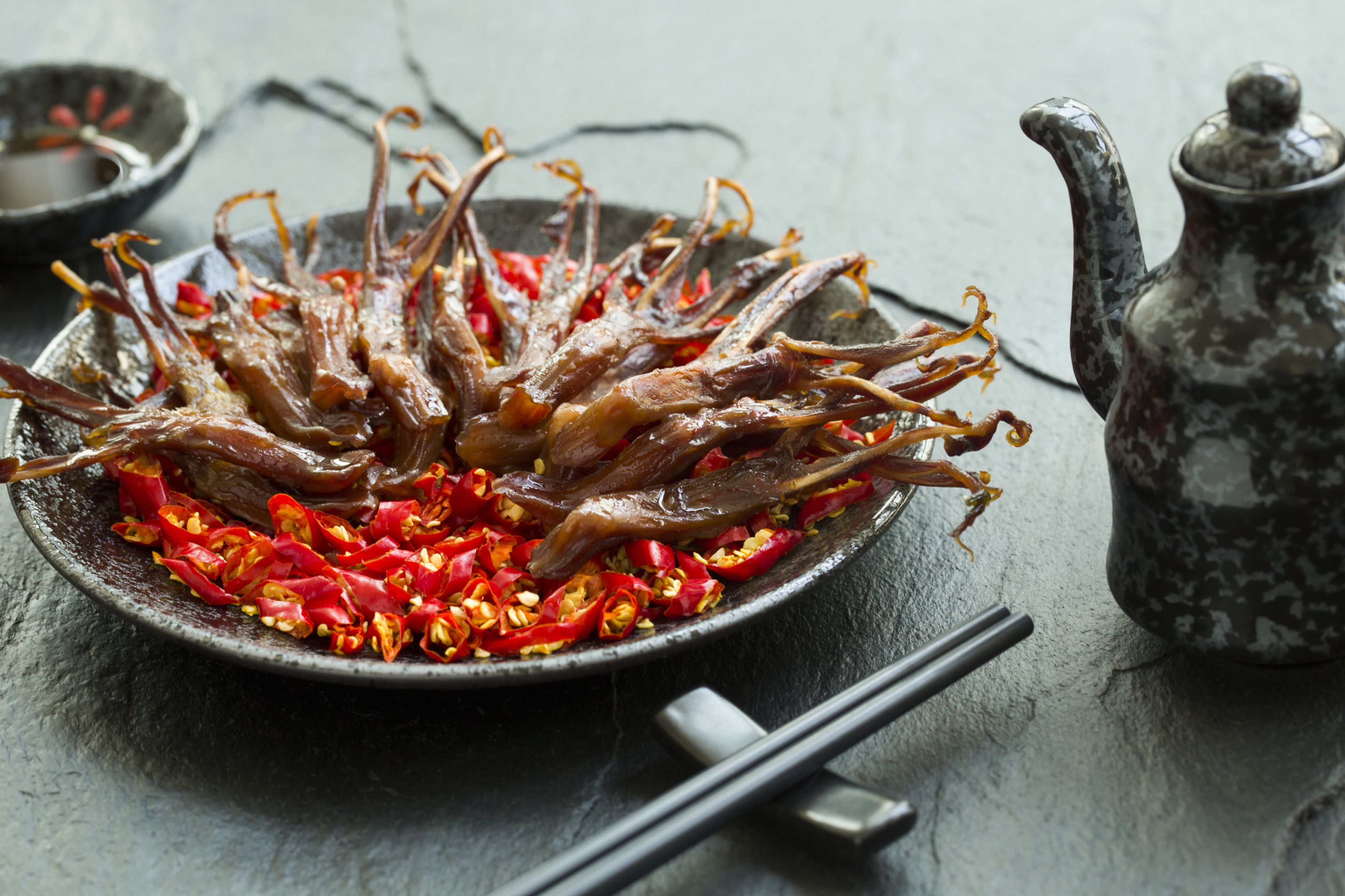 Myths And Misconceptions About Food And Eating In China