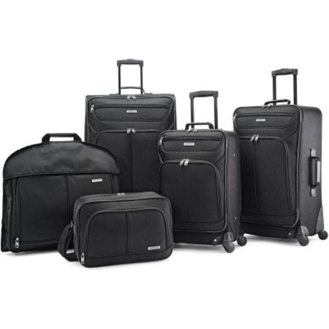 Juego de equipaje de 5 piezas American Tourister