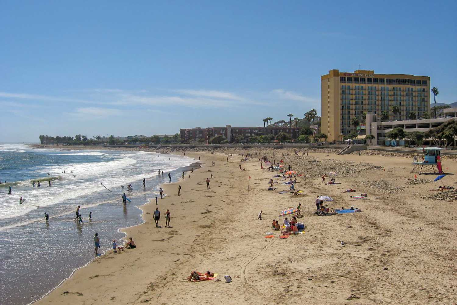 Ventura County Beaches Find Your