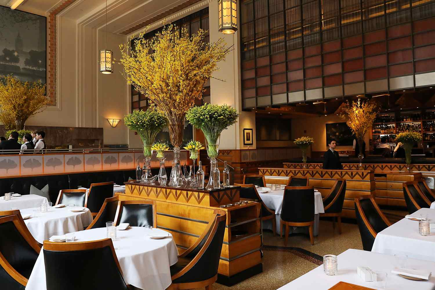 9 Most Expensive New York City Restaurants