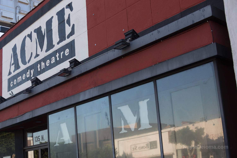 Acme Comedy Theatre en Hollywood