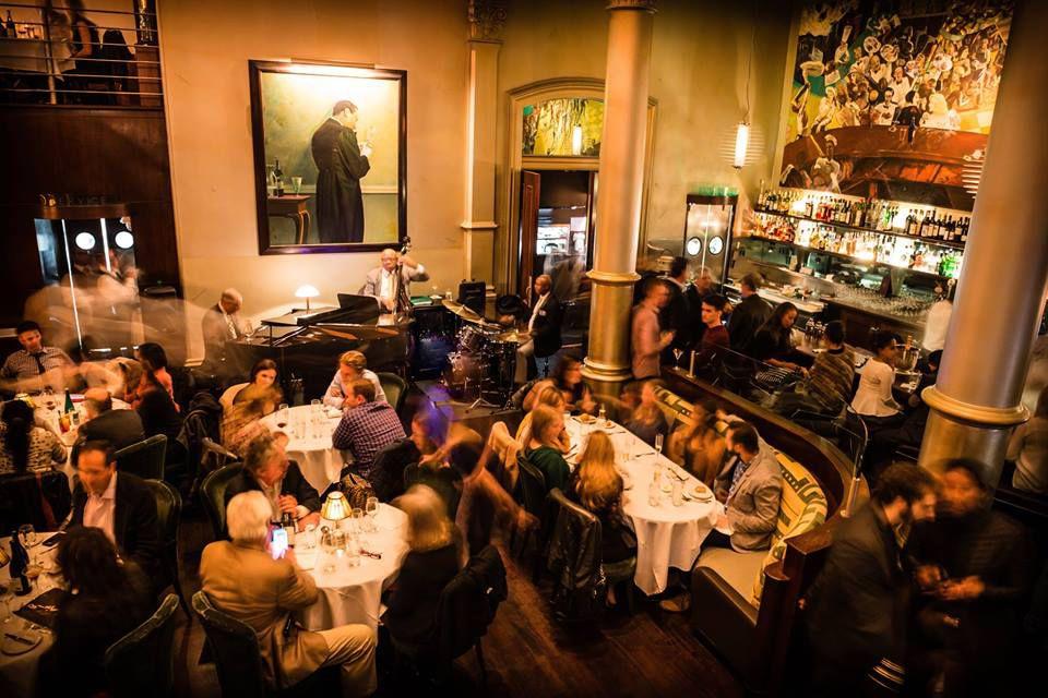Favorite Fine Dining Restaurants In San Francisco