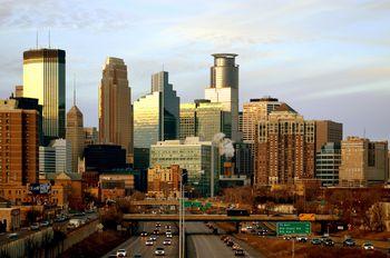 FM Radio Stations in Minneapolis-St  Paul