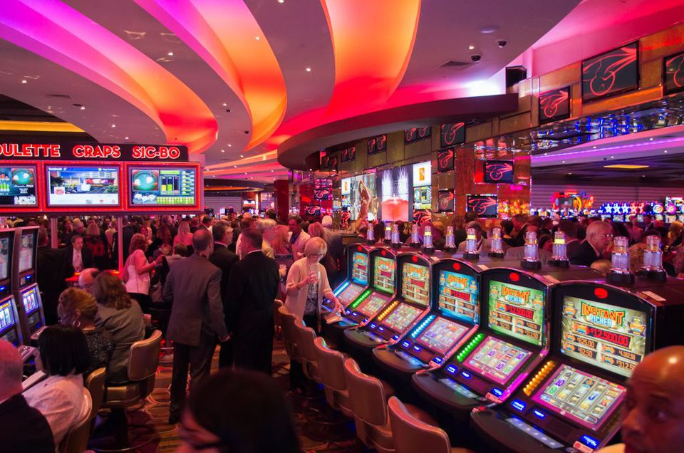 casino legal states in india