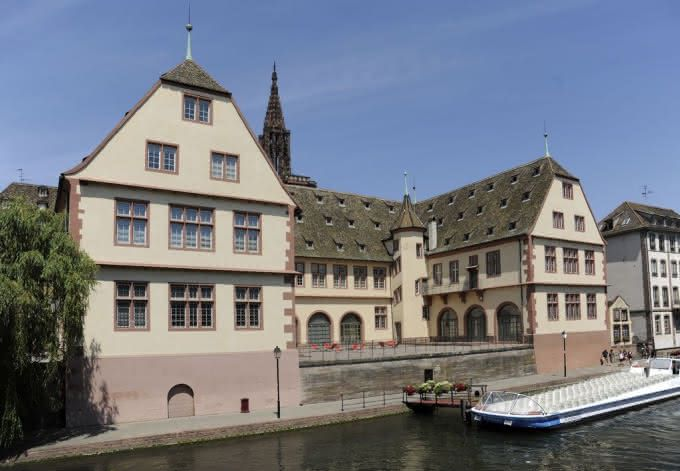 Historical Museum of the City of Strasbourg