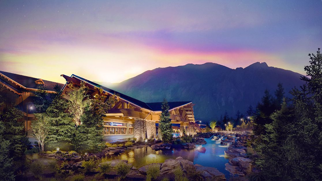 snoqualmie casino hotel packages