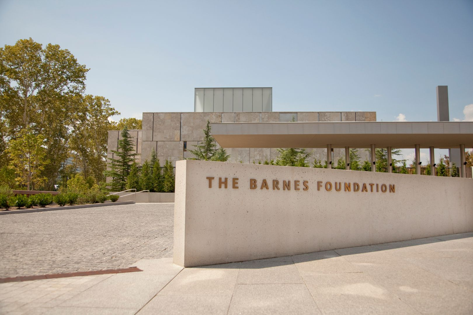 What Is The Barnes Foundation