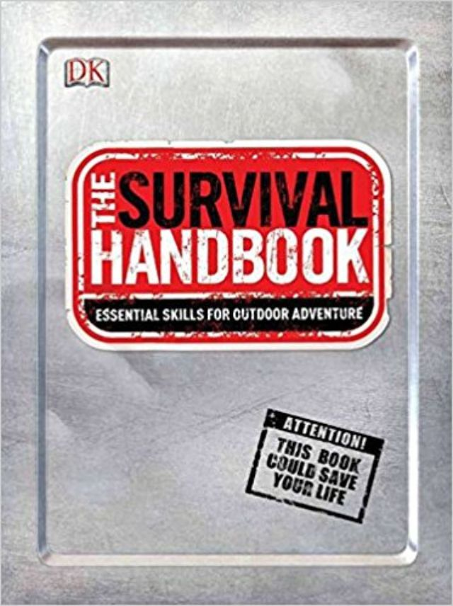 The 9 Best Survival Guides to Buy in 2018