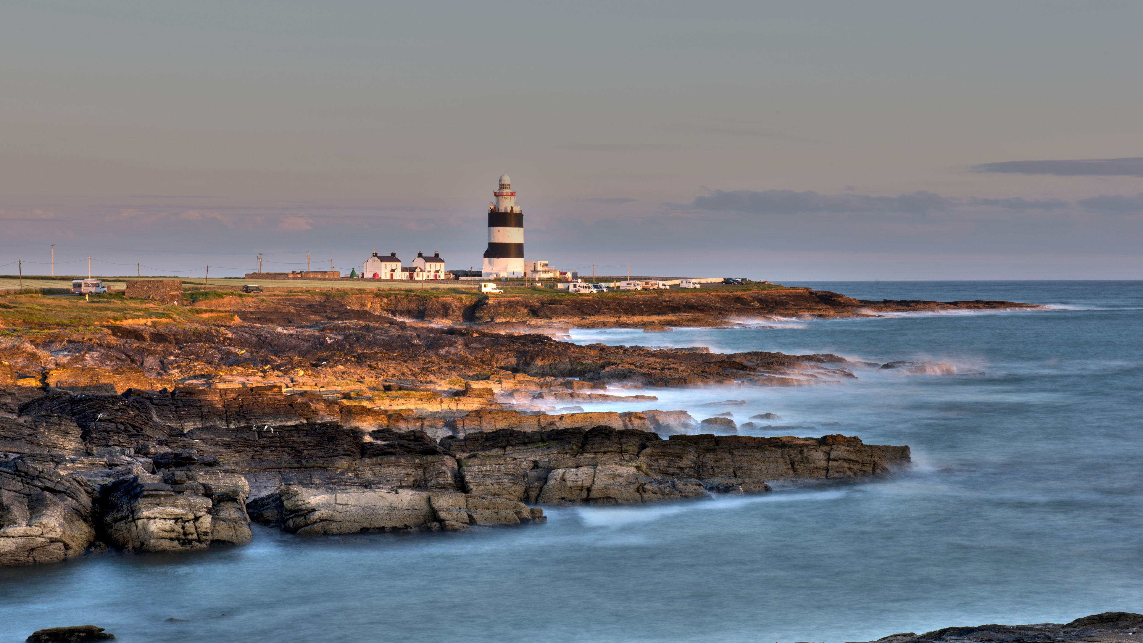 24 Hours in Wexford - The Best Places to Eat, Drink and Sleep