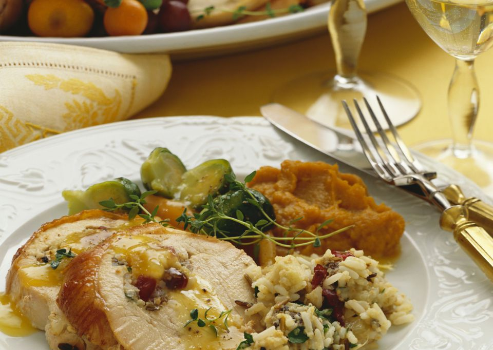 Best Restaurants For Dining Out On Thanksgiving In Orange County Any Budget