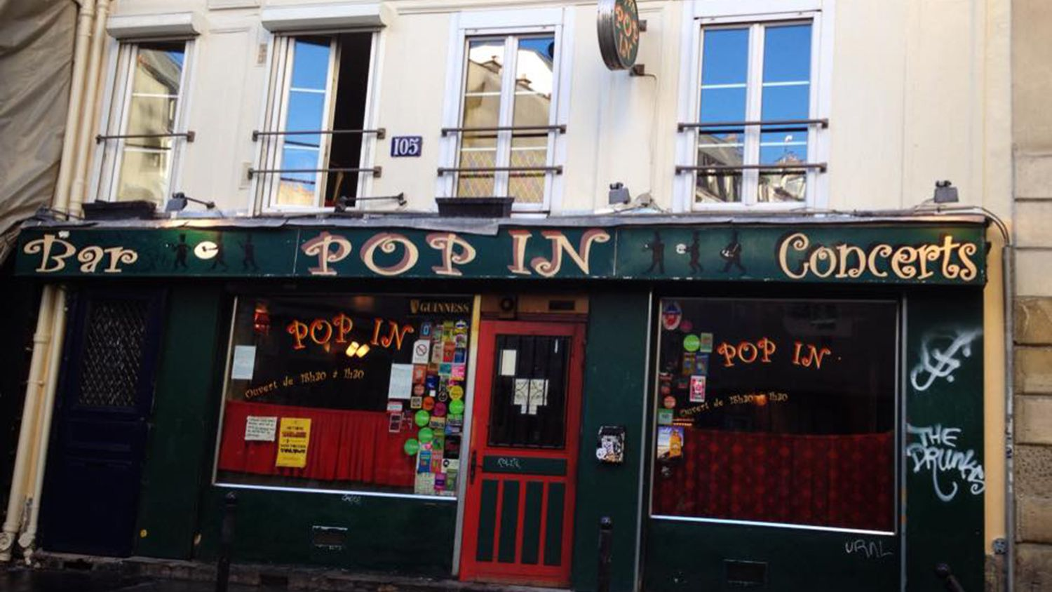 The Best Student-Friendly Bars in Paris
