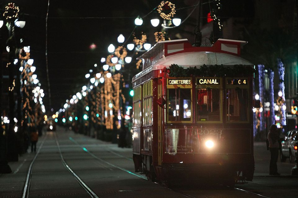 Things To Do For Christmas In New Orleans