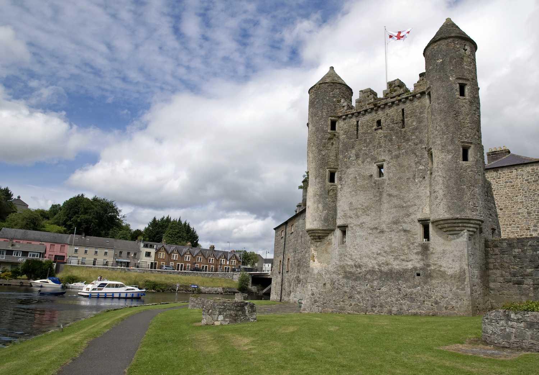 Enniskillen Castle Water Gate