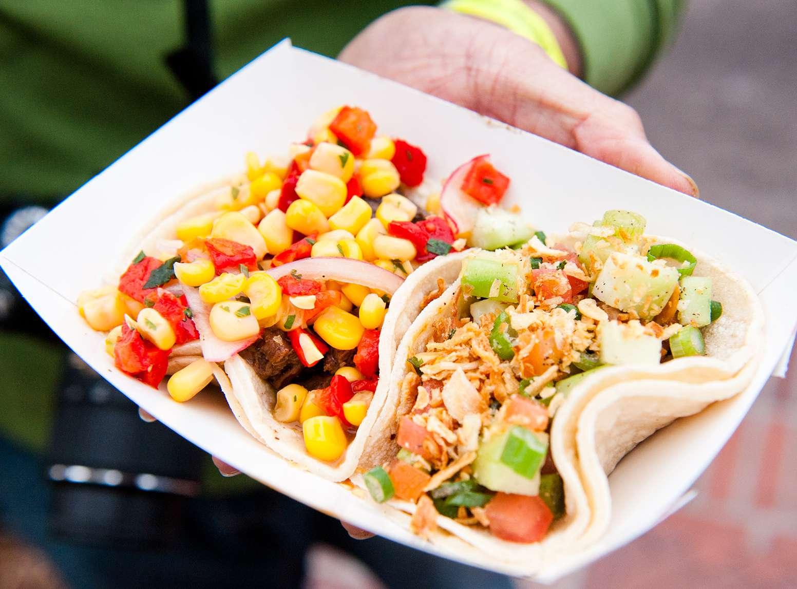Komodo Tacos