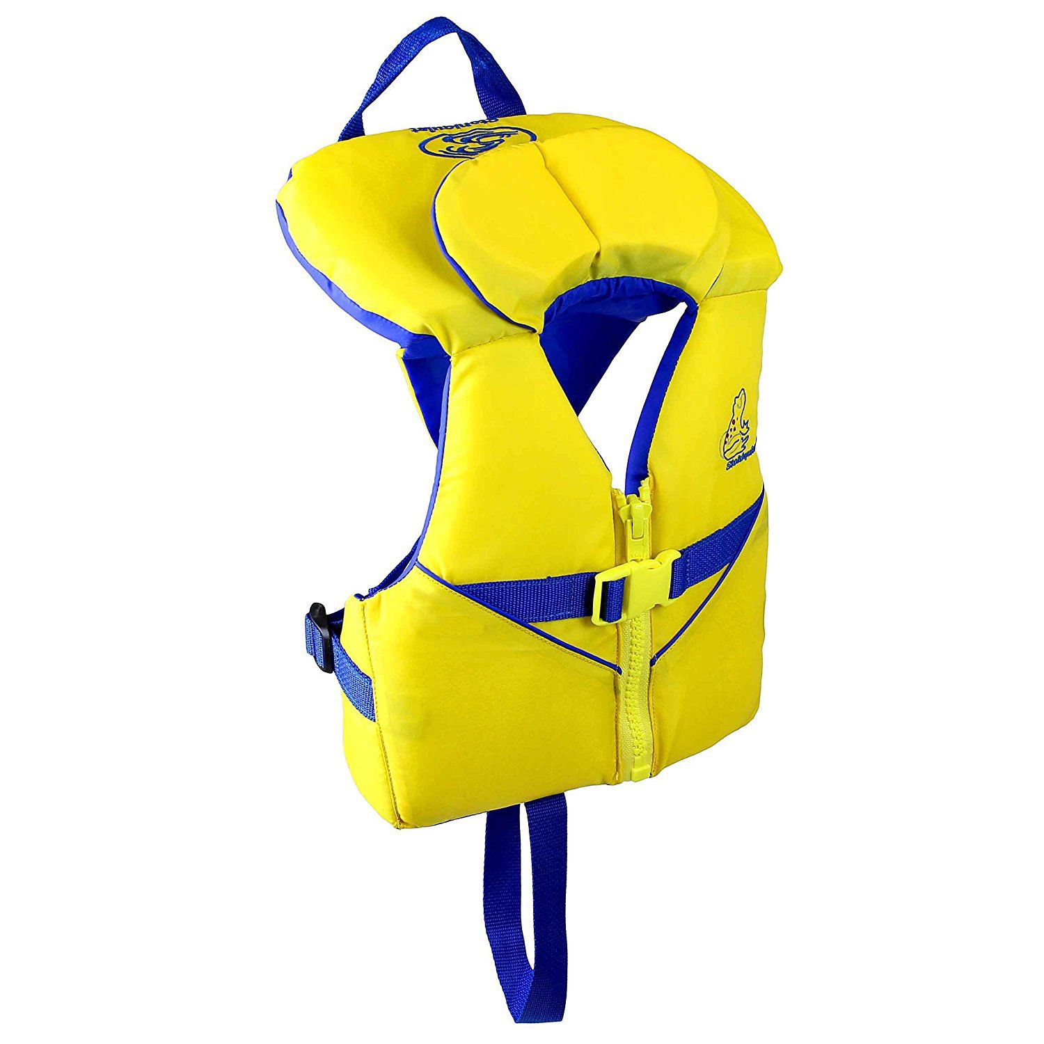 331d6306e60 Best Overall  Stohlquist Infant Personal Flotation Device