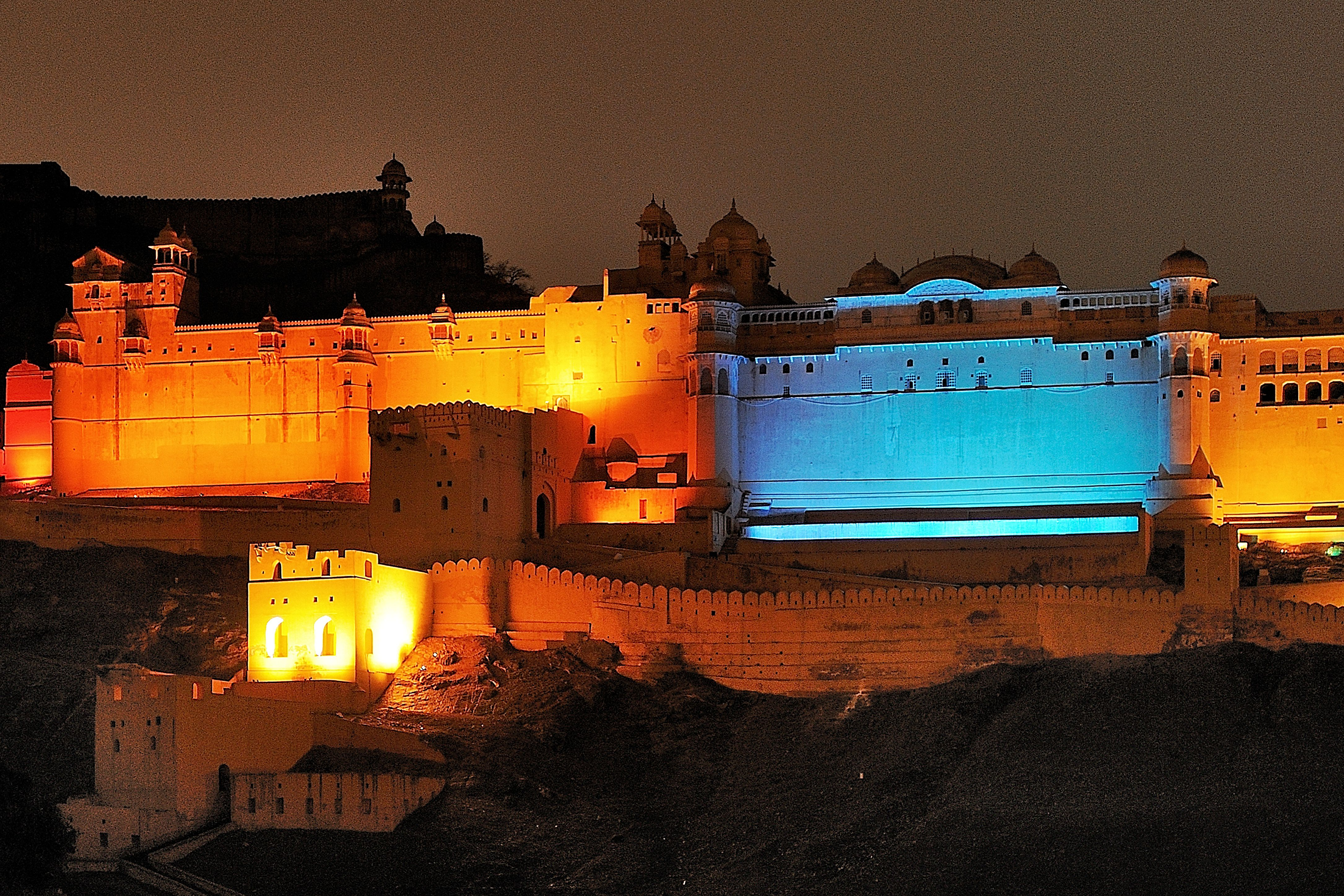 7 Sound and Light Shows in India