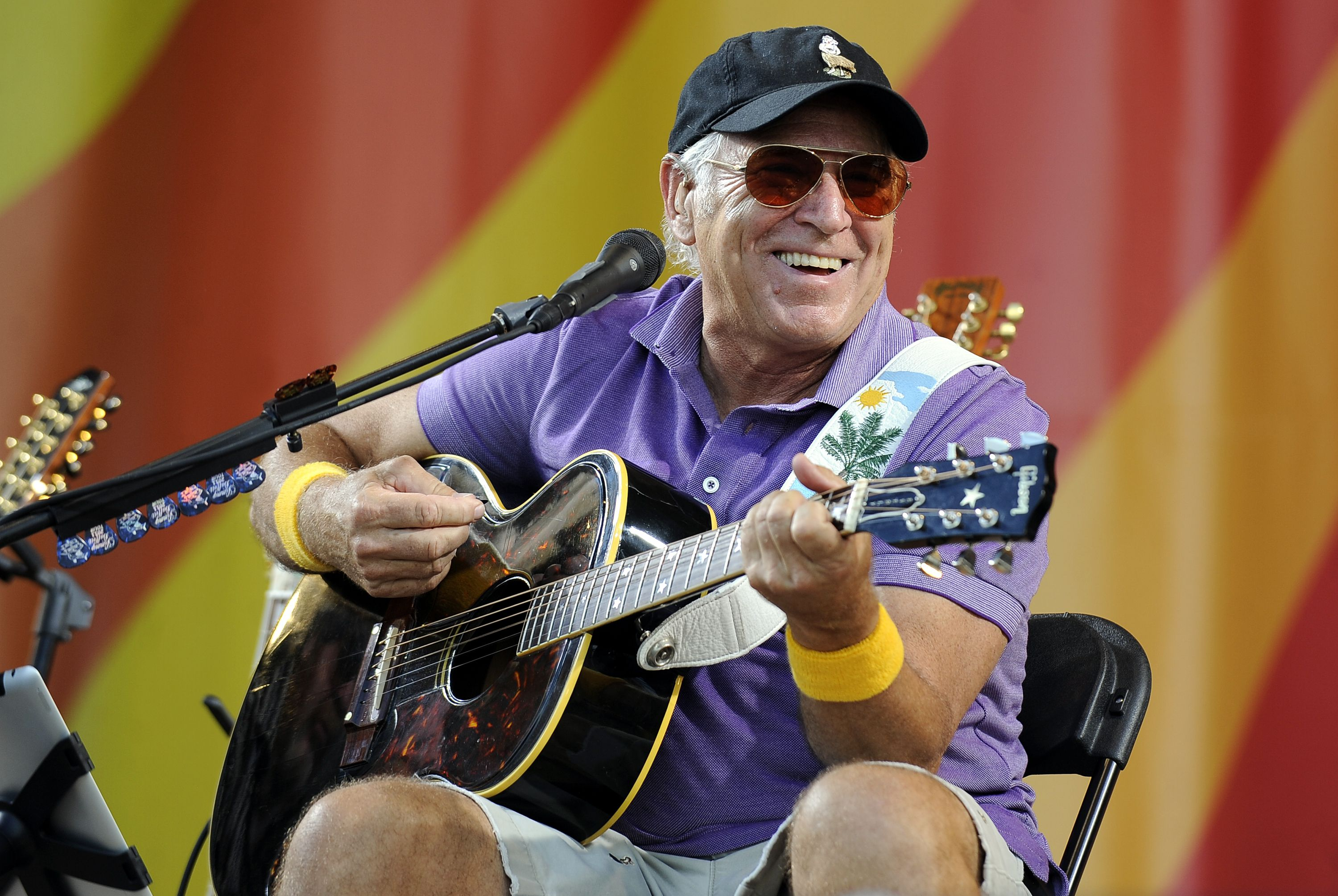 A Guide to Jimmy Buffett's Caribbean, From Jamaica to Antigua