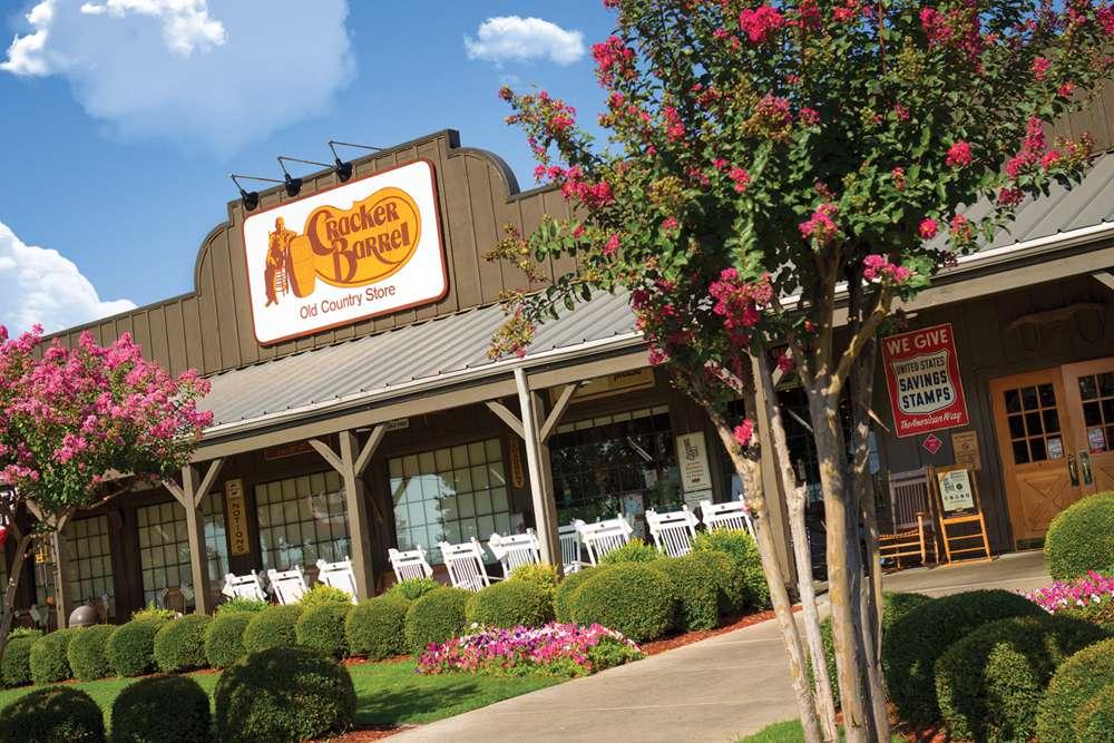 Cracker Barrel Sidco Drive, Nashville