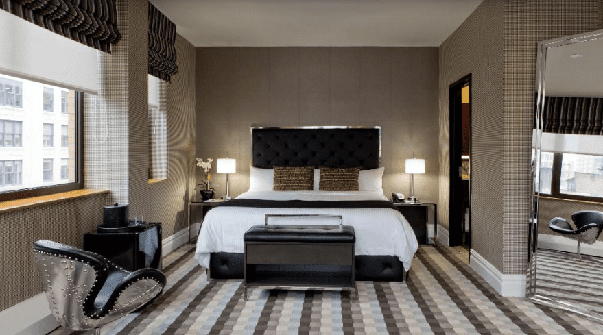 The 8 Best Budget Manhattan Hotels of 2018