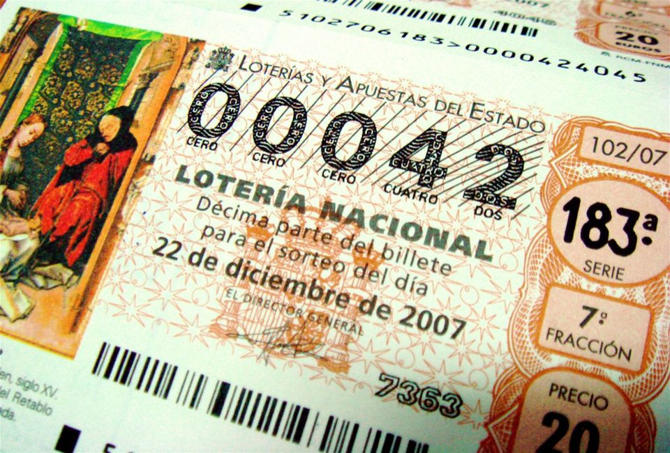 Spanish Lotto
