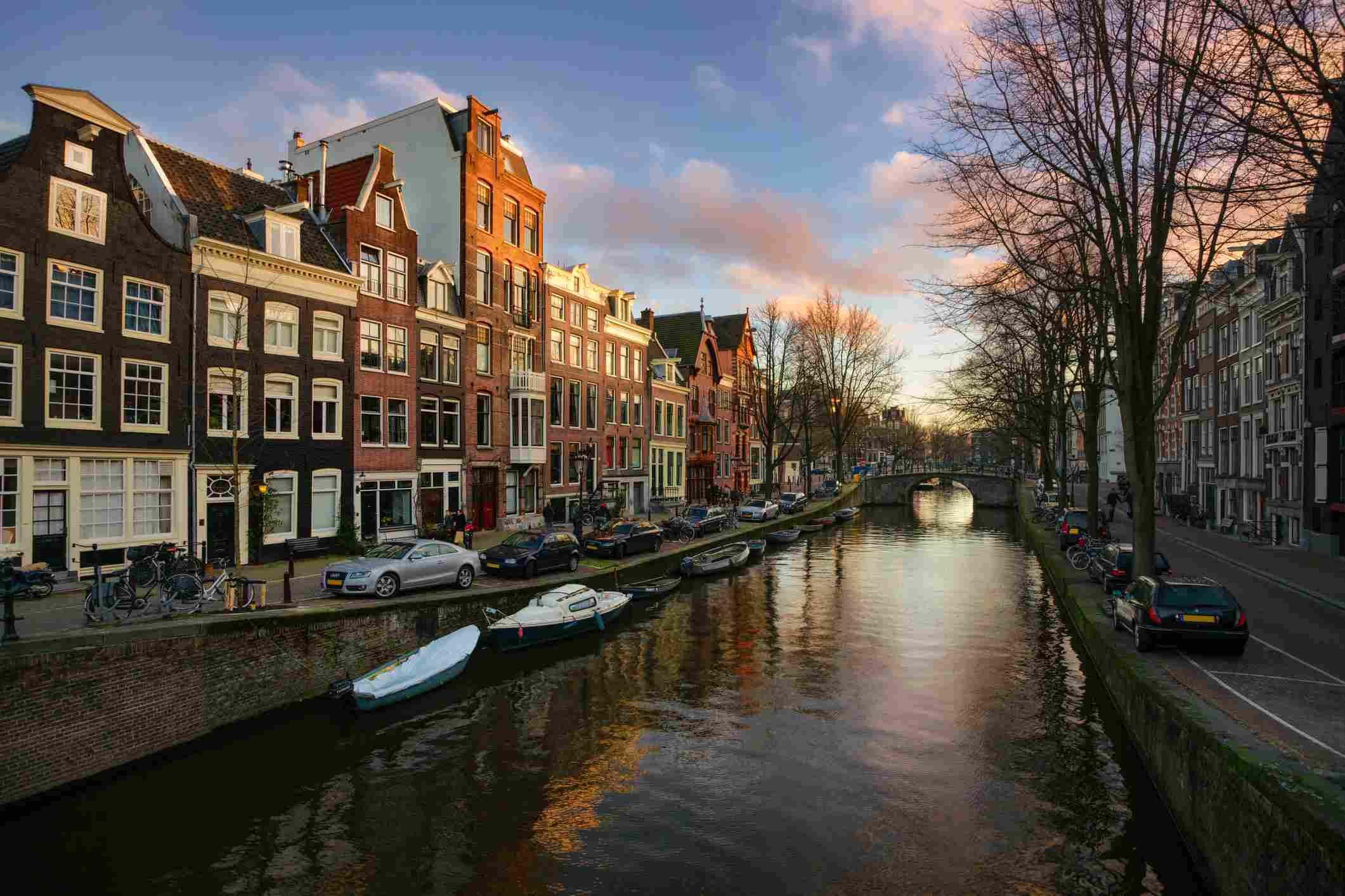 colores de amsterdam