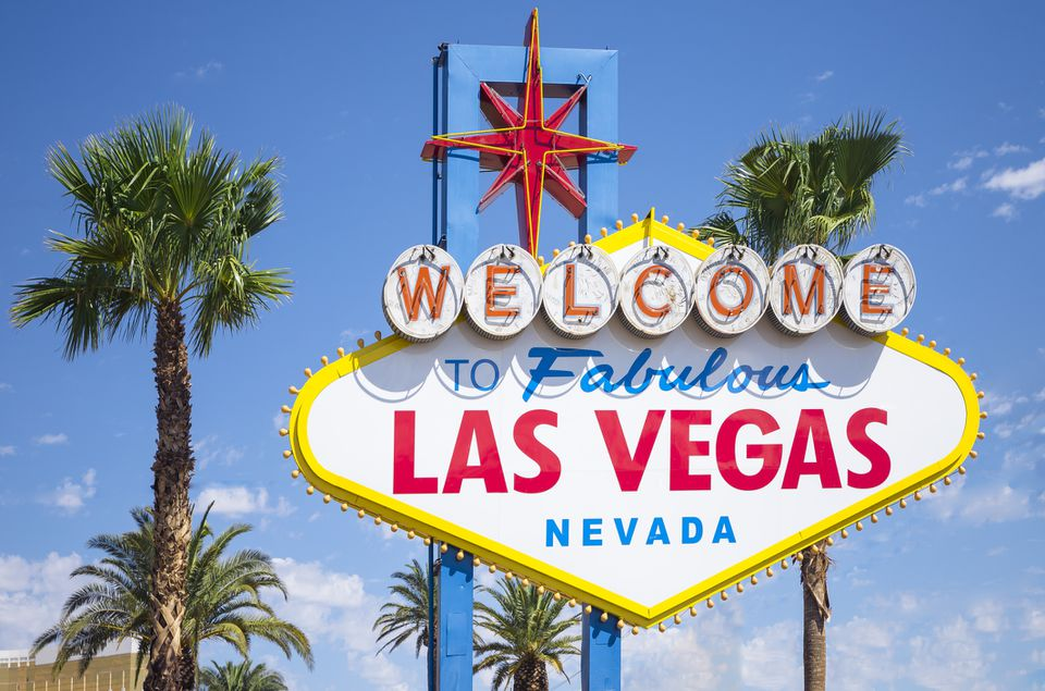 ¿Cómo llegar de Denver a Las Vegas