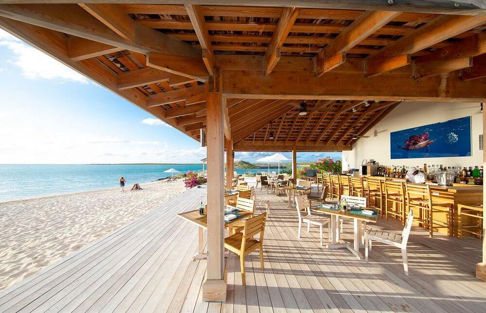 Cove Beach Bar