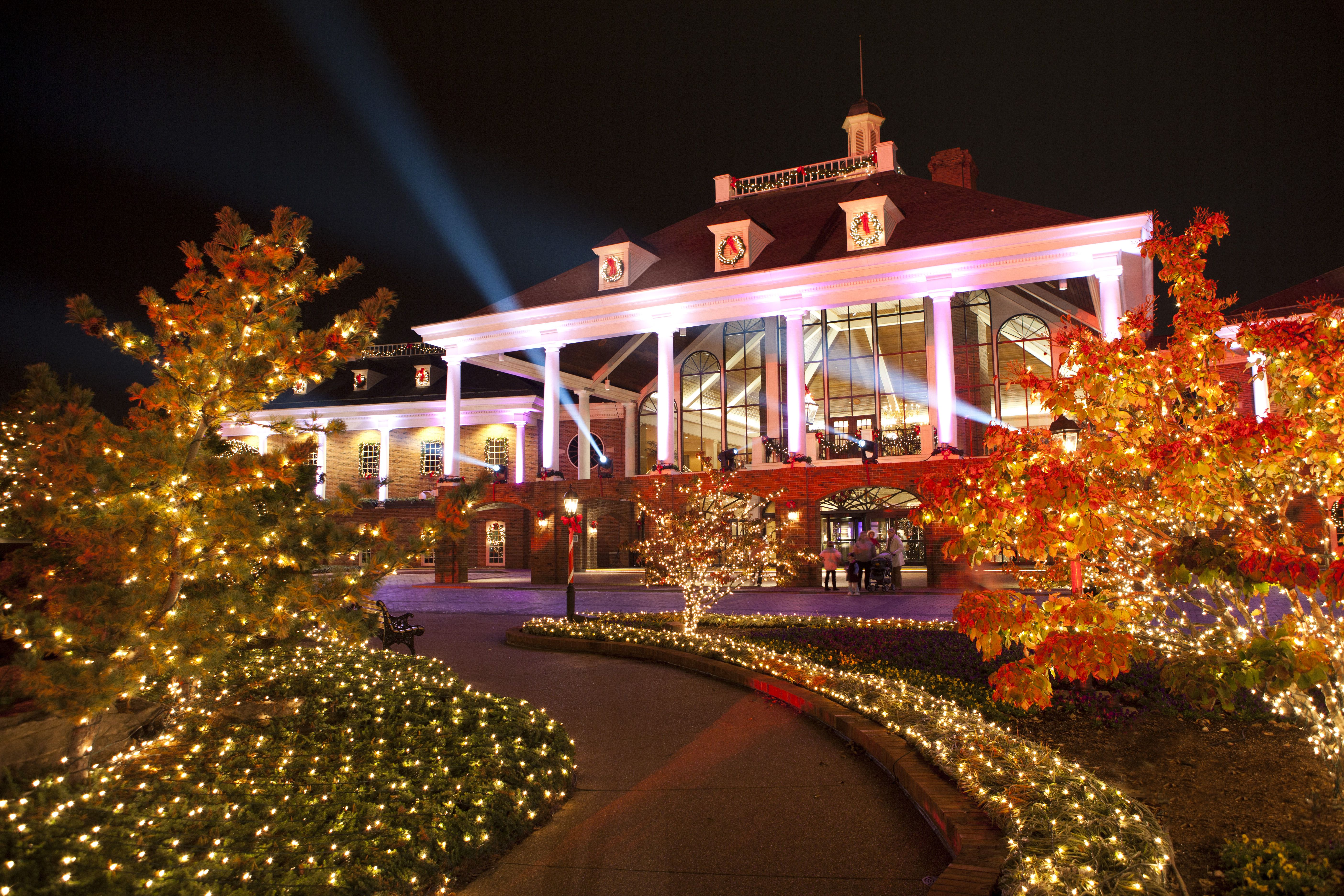 Things To Do For December In Nashville