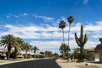 Ten Good Things About Phoenix Arizona