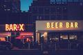 Beer Bar SLC