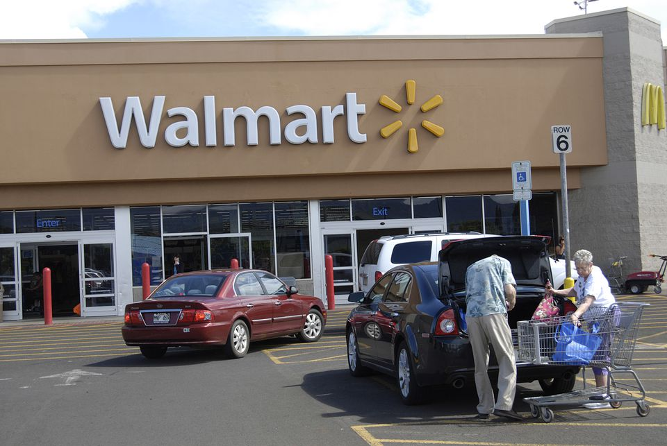 How To Find A Walmart When You Re In Hawaii