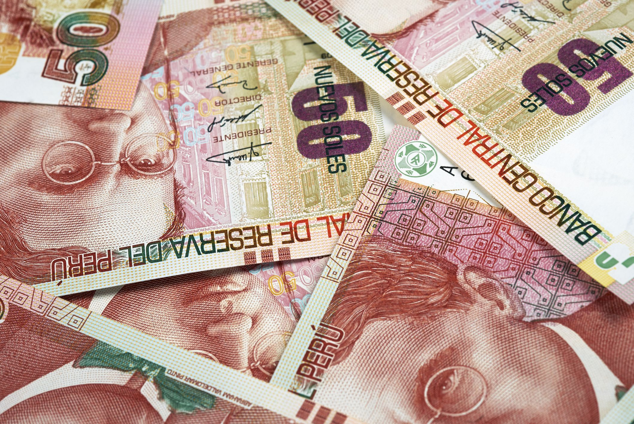 Money And Currency In Peru Wiring Us Bank